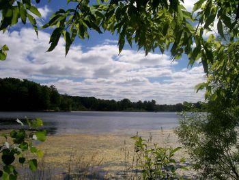 Linda Jian: Heart Lake in Brampton, Canada