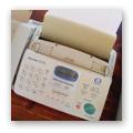 Fax Campaign