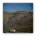 wind farm - the monuments