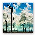 Whitelee Wind Farms